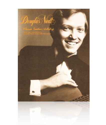 Douglas Niedt, In Heavenly Peace Music Book