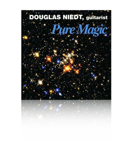 Douglas Niedt, Pure Magic CD
