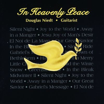 Douglas Niedt, In Heavenly Peace CD