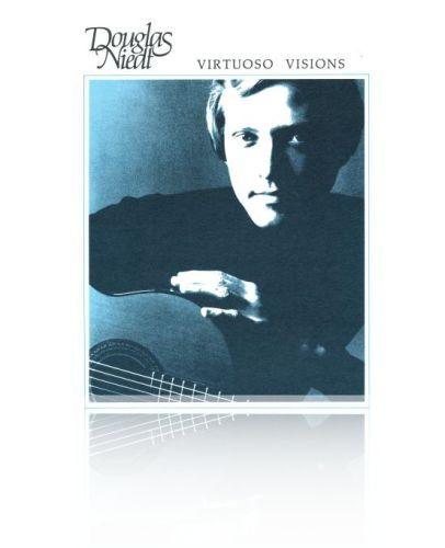 Douglas Niedt VIRTUOSO VISIONS music folio