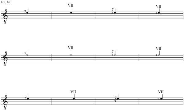 How To Read Harmonic Notation