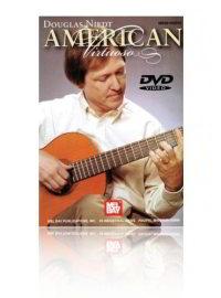 American Virtuoso DVD