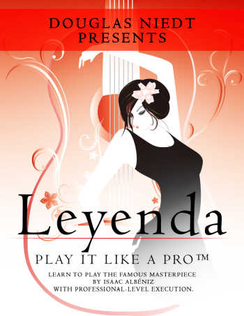 Cover of Leyenda