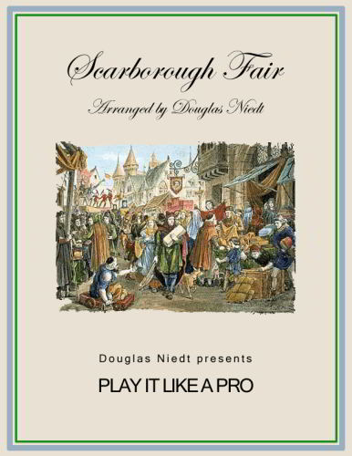 Cover of Scarborough Fair