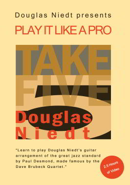 Cover of Take Five
