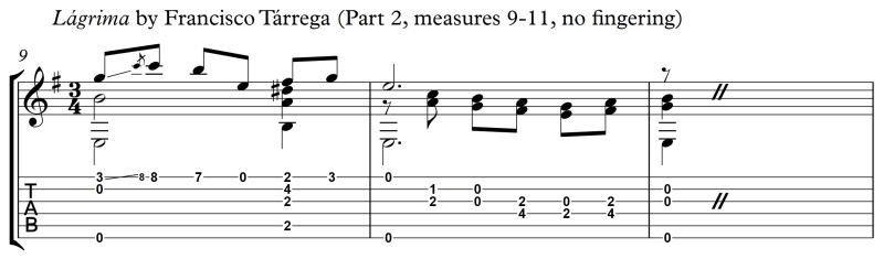 Principle_of_LH_Fingering_Lagrima_Part_2_m9-11_no_fingering