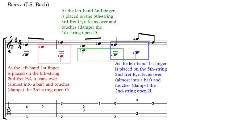 Ex7 Bach Bouree