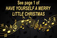Page 1 Away in a Manger Christmas Carol Douglas Niedt In Heavenly Peace